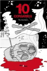 Una novela de Tito Montero
