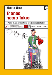 Una novela de Alberto Olmos