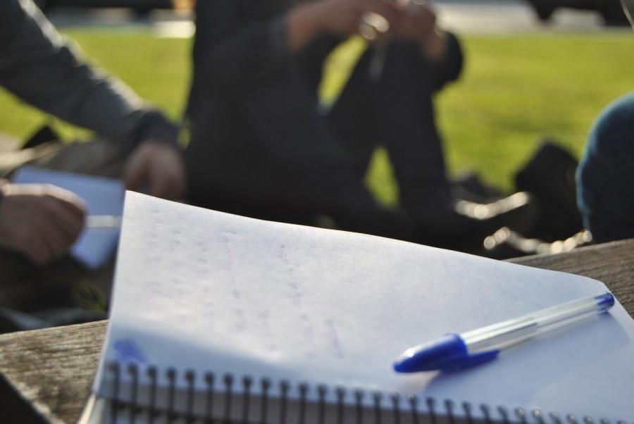 Talleres de escritura on line