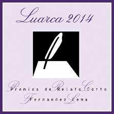 Premio de Relato Corto Fernández Lema, AÑO 2014